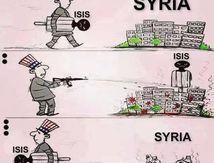 Moscou présente son «Livre blanc» sur les crimes de la coalition US en Syrie