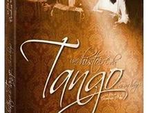 "DVD Une histoire de Tango ""Si sos brujo"""