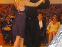 Cours de Tango Argentin, Nimes, début 05/09