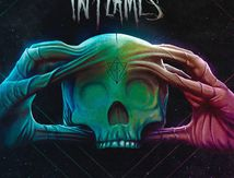 IN FLAMES / BATTLES : L'ALBUM DE L'ANNEE SORT DEMAIN !!!