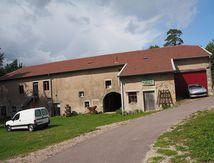 Journées du patrimoine au Moulin Gentrey