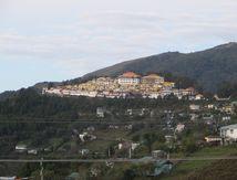 Vendredi 14 octobre 2016 Tawang Arunachal Pradesh India
