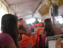 Jeudi 15 Décembre 2016 Manilla Philippines