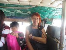 Dimanche 18 Décembre 2016 Sabang Mindoro Philippines