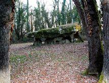 Randonnée ancestrale ....en néolithique