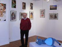 ''Regards de Femmes du Monde'', Galerie Meli-Mellois