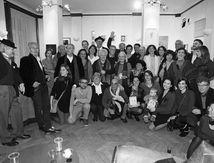 El Colectivo. Maison de l'Argentine. 2016-12