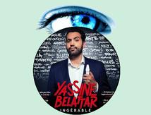 Yassine Belattar dans Ingérable - Impressions