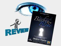 Les Secrets de Barbe Bleue, Le Musical - Impressions