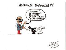 hollande bidouille....