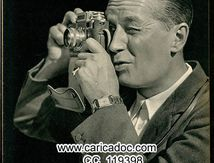 Maurice Chevalier Maurice