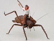 Grasshopper boys!