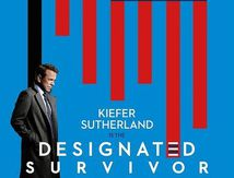 DESIGNATED SURVIVOR – SAISON 1