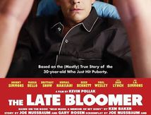 THE LATE BLOOMER [WEB-DL] [STREAMING] [TELECHARGER]
