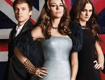 THE ROYALS – SAISON 2 [STREAMING] [TELECHARGER]