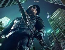 ARROW – SAISON 5 [STREAMING] [TELECHARGER]