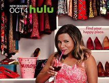 THE MINDY PROJECT – SAISON 5 [STREAMING] [TELECHARGER]