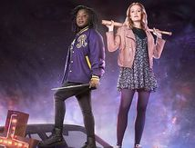 CRAZYHEAD – SAISON 1 [STREAMING] [TELECHARGER]