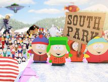 SOUTH PARK – SAISON 20 [STREAMING] [TELECHARGER]