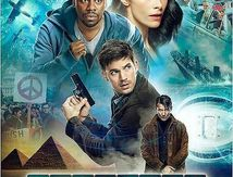 TIMELESS – SAISON 1 [STREAMING] [TELECHARGER]