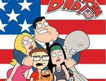 AMERICAN DAD! – SAISON 13 [STREAMING] [TELECHARGER]