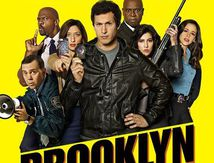 BROOKLYN NINE-NINE – SAISON 4 [STREAMING] [TELECHARGER]