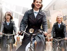 CALL THE MIDWIFE – SAISON 4 [STREAMING] [TELECHARGER]
