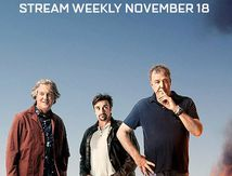 THE GRAND TOUR – SAISON 1 [STREAMING] [TELECHARGER]