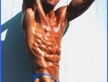 Conseils et remarques pour obtenir de bons abdominaux, Sébastien Dubusse, musculationfitnesspassion