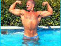 Plan d'entraînement en HalfBody, Sébastien Dubusse, blog musculationfitnesspassion