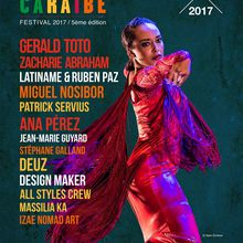 12 et 13 mai 2017 - Festival Kadans Caraïbe - Marseille