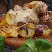 Pascade, la crêpe soufflée au four IG bas avec Fiberpasta  ou pas!