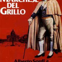 4 Juin - 0h25 : Cycle : Cinéma Italien : Le marquis s'amuse