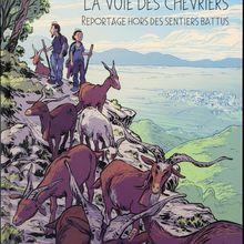 La voie des chevriers –  Samuel Figuières