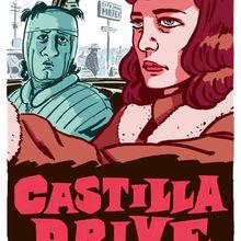 Castilla Drive - Anthony Pastor