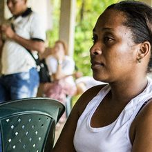 Colombie : pendant le processus de paix les assassinats continuent