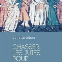 Interview de Juliette Sibon