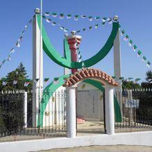 Martyrs du village de Tifra 54-62