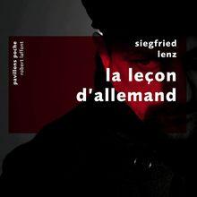 """""""La leçon d'allemand"""" de Siegfried Lenz"""