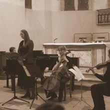 Concert de professeurs.. ♪♫