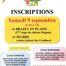 INSCRIPTIONS 2017-2028