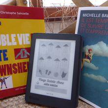 Trois premiers romans à lire... dans un hamac.