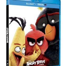 [Critique] Angry Birds Le Film