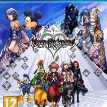 [Test] Kingdom Hearts HD 2.8 : Final Chapter Prologue
