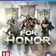 [Test] For Honor