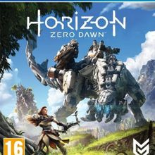 [Test] Horizon : Zero Dawn