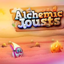 [Test] Alchemic Jousts