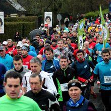 10km Saint-Grégoire 2017 Meneur d'allure 55min