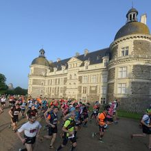 Concours  4 dossars a gagner pour  tout Angers bouge (28km)