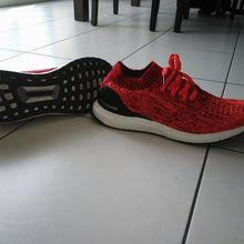 Test des Adidas Ultra Boost Uncaged